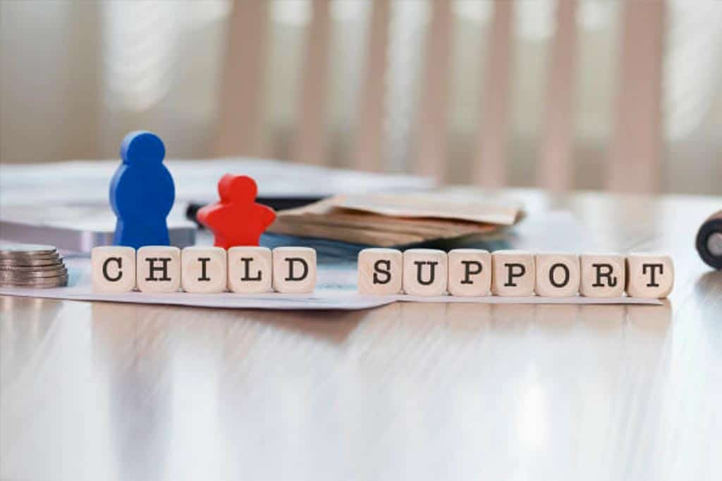 Child Support Attorneys | Legal Services | Collins Family Law