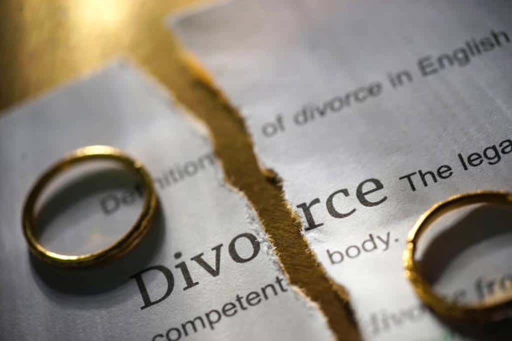 Divorce | Collins Family Law