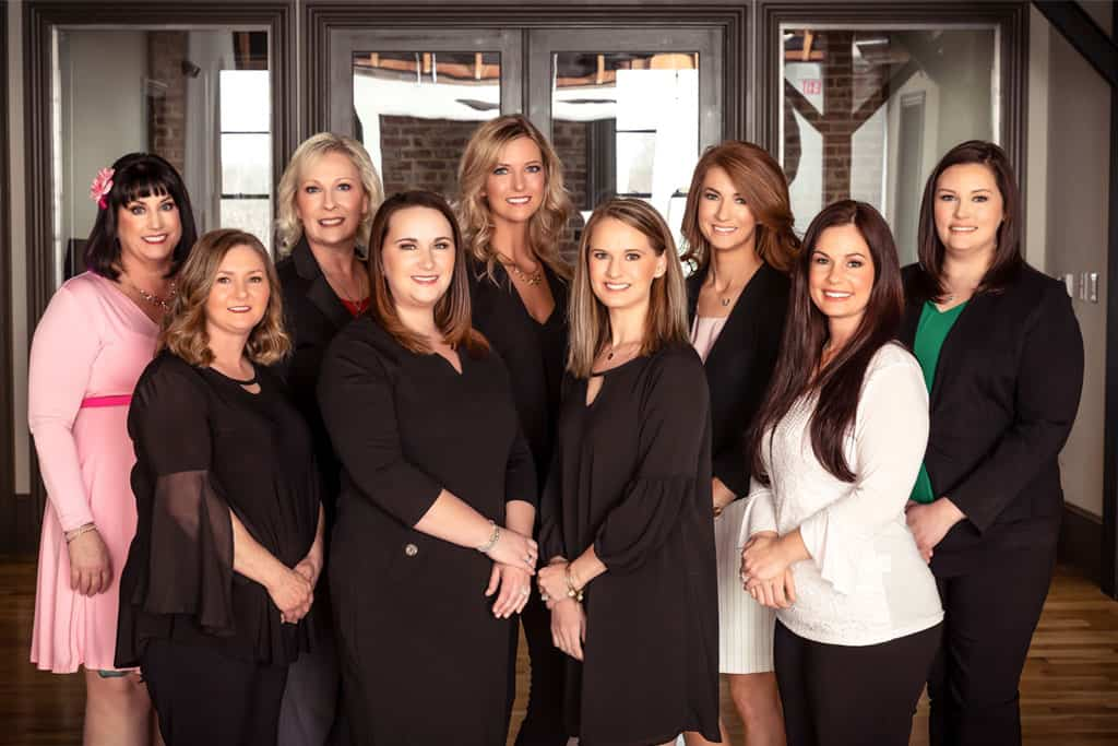 Collins Family Law Office Staff