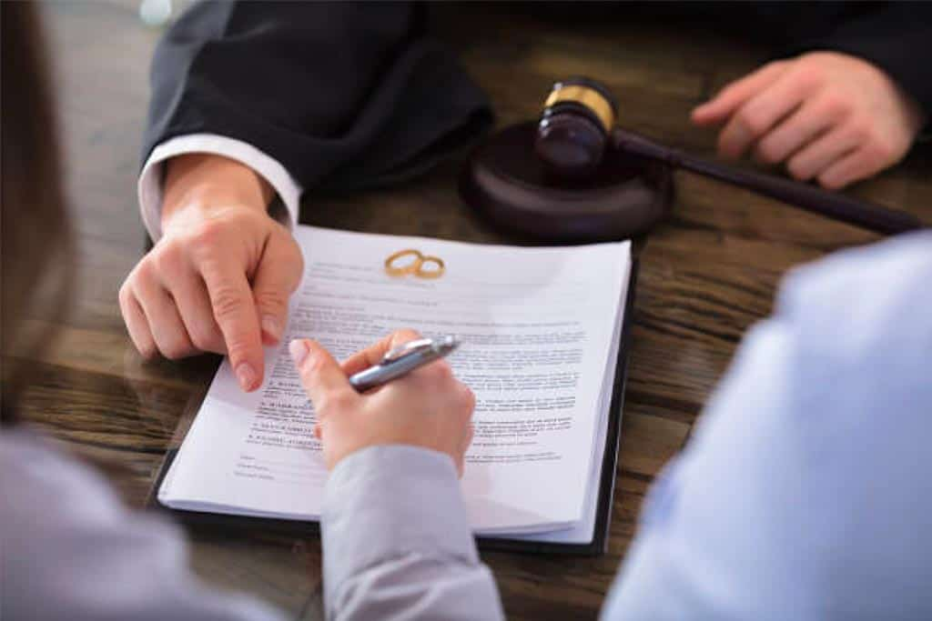 Separation Agreements | Collins Family Law