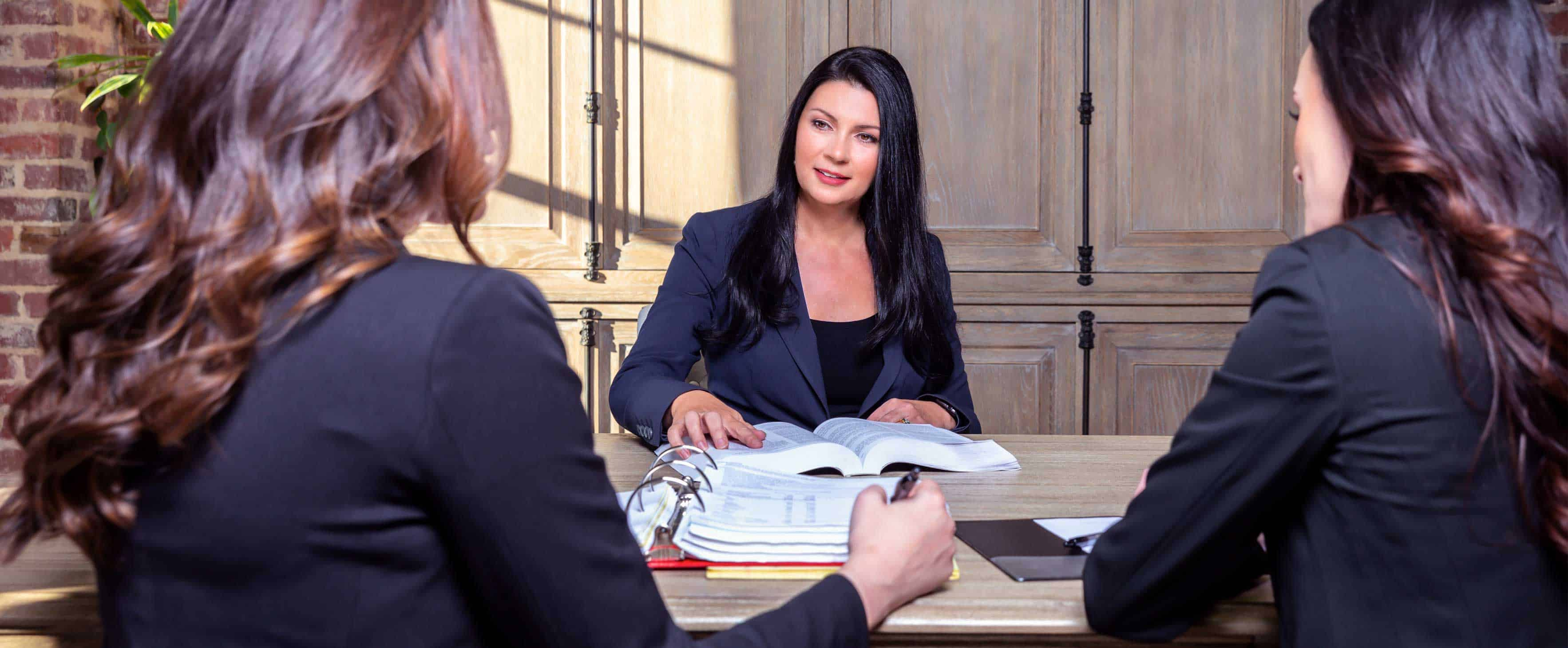North Carolina Divorce Lawyers | Collins Family Law Group
